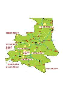 陕西旅游文化介绍