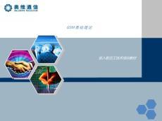 GSM基 础理论【心理激励指导】