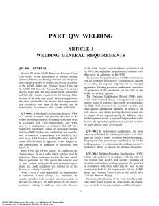 Welding Steel - Method in use