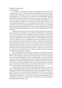 美國文學簡史第三版常耀信