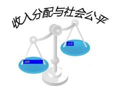 《收入分配与社会公平》3852269617【薪酬管理类】