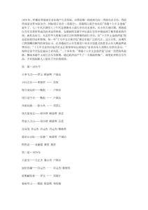 香港十大中文金曲