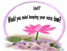 八年级下册Unit7 Period