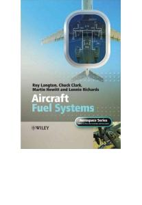 Aircraft Fuel Systems, Roy Langton