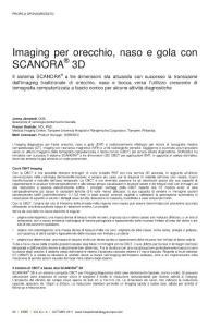 2_SCANORA_3D_imaging_per_orecchio_naso_gola