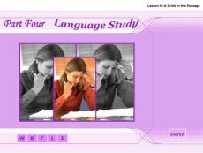 lesson4_language study
