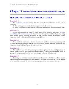 intermediate accounting 7th edition solution menu