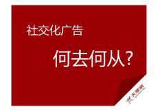 5-社会化营销何去何从-天际网