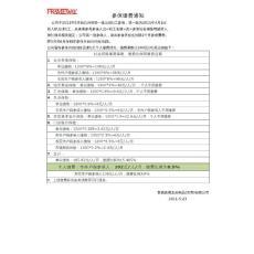 东莞市社会保险单位缴费基数申报2012-职员