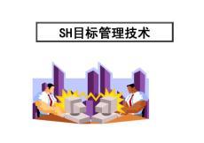 sh目标管理技术88888