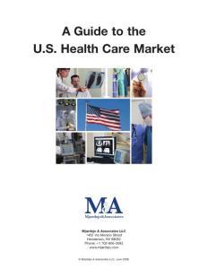 US Healthcare Device m..