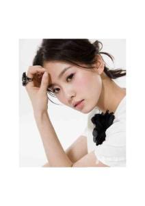 步步惊心演员刘诗诗裸肩写..