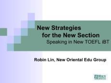 TOEFL 5_外語學習-托福