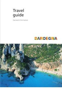 Travel Guide Sardegna &..