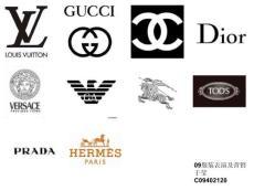 世界奢侈品牌