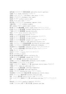 日语学习入门