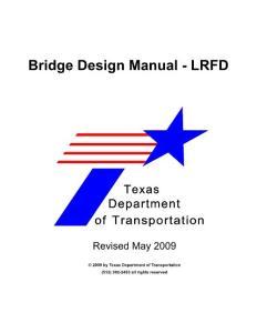 [.[.Bridge+Design+Manual-LRFD(美国公路桥梁设计规范)