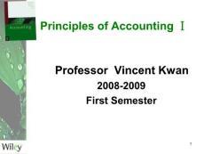 Accounting Chap01