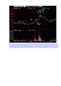 股票证券书籍与案例汇编