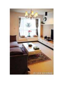 房屋装修效果及费用预计