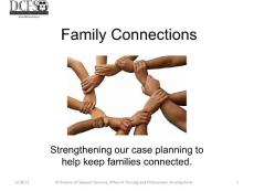 Improving Child and Family Well-Being 专题