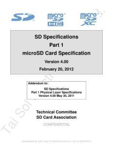 Part 1 microSD Card Addendum Ver4 00 Final 120220