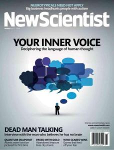 《新科学家》New Scientist