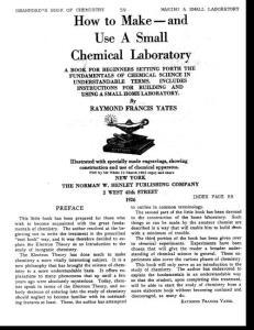 精品化学英文电子书