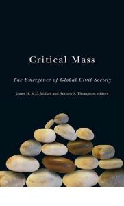 批判的大众:全球公民社会..
