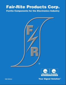 Fair-Rite_Catalog_16th_Edition_Rev_10_2010