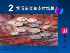 财务会计课件  货币资金