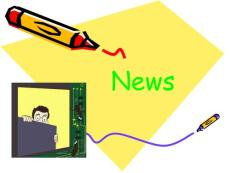 what´s news 新闻是什么英文课件