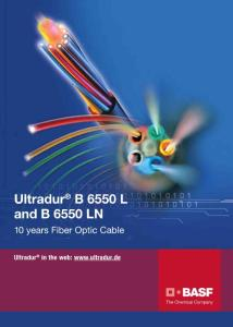 ultradur_for_fiber_optic_cables
