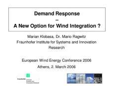 风力发电原版资料