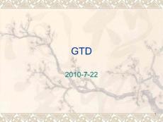 GTD_Getting things done